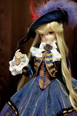 (nanatsuhachi) Tags:  doll dollfiedream dollfiiedreamsister ddh09 volks imari  cherrydoll dd dds