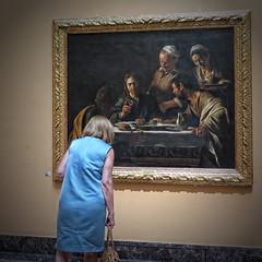 pinacoteca brera (---- O -----) Tags: andrea lazzarotto caravaggio pinacoteca brera milano arte museo museum art