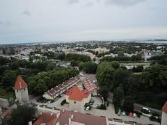 IMG_0084 (Sweet One) Tags: stolavs churchtower observationdeck view city skyline oldtown oleviste tallinn estonia