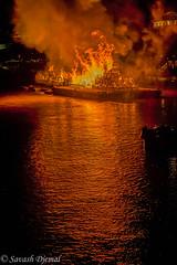 DSCF6693.jpg (Sav's Photo Gallery) Tags: savash riverthames river fire greatfireoflondon flames