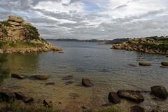 _DSC9030_DxO (Alexandre Dolique) Tags: d810 perrosguirec cte de granit rose formations rocheuses mer bretagne