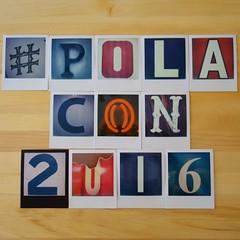 PolaCon 2016 - 9/30-10/02 (tobysx70) Tags: polacon2016 polacon 2016 dallasfortworth dfw denton texas tx polawalk convention meet up state fair polaroid impossible project fuji instax wide mini instant film