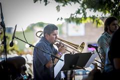 jazzfest-peoplesjazz-20160806-0547-edit (WKAR-MSU) Tags: thepeoplesjazzband wkar backstagepass lansing jazzfest musicperformance tvproduction 2016