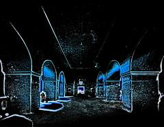 India - Telangana - Hyderabad - Golconda Fort - Baradari (Darbar Hall) - 121db (asienman) Tags: india telangana hyderabad golconda fort asienmanphotography asienmanphotoart