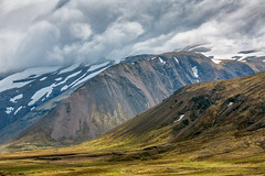 Mountain Flow (Kirk Lougheed) Tags: iceland icelandic snaefellsnes cloud landscape mountain outdoor peninsula sky