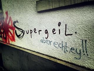2016-06-13 | supergeil - aber echt, ey