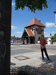 Schlossbrcke (Yvonne IA) Tags: germany badhomburg