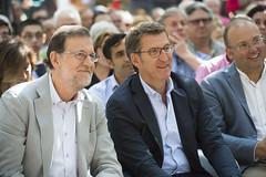 Mariano Rajoy inaugura el curso poltico (Partido Popular) Tags: rajoy cotobade pontevedra marianorajoy rajoypp