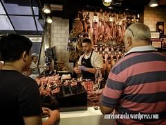Barcellona_La Boqueria-16 (Aurelio Raiola) Tags: barcellona barcelona spagna laboqueria
