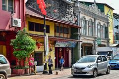 Jalan Kampung Cina (chooyutshing) Tags: jalankampungcina kualaterengganu terengganu malaysia