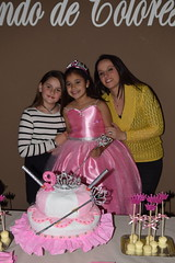 DSC_0453 (Ph Roco Gonzalez) Tags: cumpleaos birthday girl littlegirl princess princesa