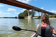 DSCF4311 (pektusin) Tags: mission mapleridge kayaking