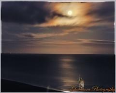 Moon (Ghatahora Photography) Tags: bhupinderghatahora capturenx2 ghatahoraphotography pamberforestpamber cloudstreessunset cyanotypestonning landscapes naturetreebwcloseup sunriselakeslakedistrict