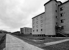 Pyramiden, Svalbard (Christopher.Michel) Tags: svalbard pyramida pyramiden ghosttown soviet abandoned urbanexploration incredible lenin russian mining arctic