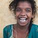 Laughter. Chennai, India