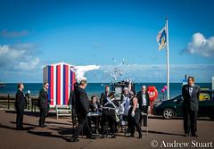 Soup at Llawn in Llandudno (andrew.stuart1) Tags: andrew colwynbay stuart andrewstuart art beach camra llandudno llawn promenade thestation theatre wales weekend