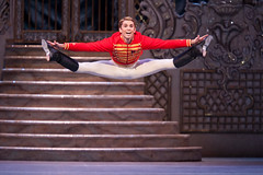 Cast changes and confirmations: <em>The Nutcracker</em> 2015