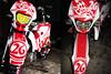 Honda XRM125 (macarhign) Tags: honda offroad 26 motorcycle motard xrm hondaxrm125 xrmmotard macarhign fairingdesign redandwhitexrm xrmoffroad