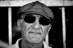 Stranger 81 / 100 (Steffen Hi) Tags: portrait prime switzerland geneva geneve streetportrait delete genf gva primelens urbanportrait festbrennweite fetedegeneve fixedfocallength 100strangers