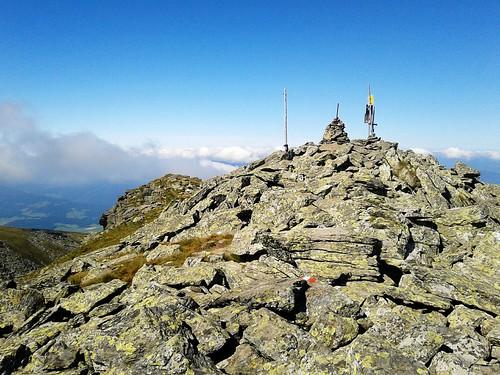 Kreiskogel, 2306m