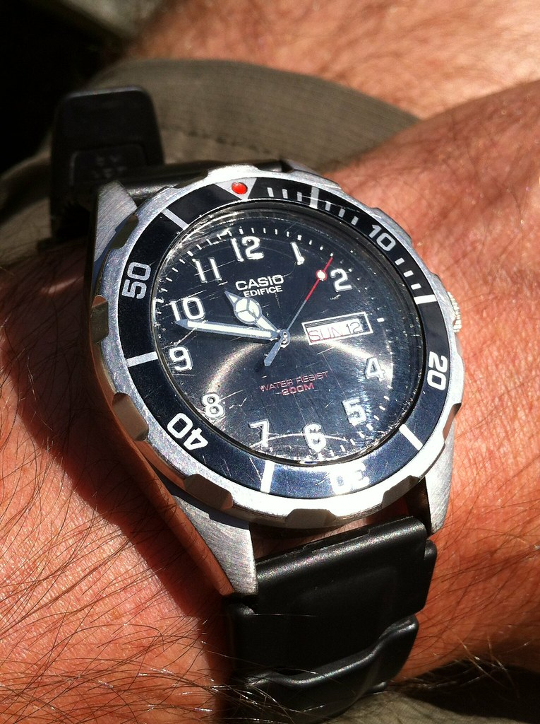 hamilton khaki may updates scuba lifestyle steel sports five missed navy you watches new have