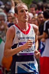 LONDON 2012 OLYMPIC MARATHON (jonathan manasco) Tags: london race big team ben marathon games mens gb heroes olympic inspire generation 42 kms 2012 overall olympians a