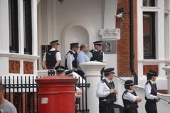 DSC_4180 (Snapperjack) Tags: london protest julianassange assange