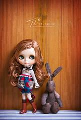 bunny & i