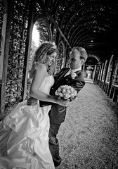 Wedding Niels & Lisa (archangel 12) Tags: wedding party flower groom bride kiss zoen ceremony ring ringbearer bouquet flowergirl weddingdress liefde huwelijk kus bloem trouwen boeket trouwerij slowflash bruid bruidegom americanwedding nikond300