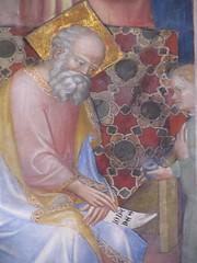 Immagine 360 (Andrea Carloni (Rimini)) Tags: urbino sangiovanni 15thcentury 1400 15thc salimbeni xvsecolo xvsec goticointernazionale oratoriodisangiovanni fratellisalimbeni