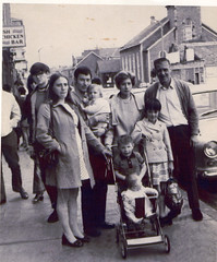 Image titled Fitzpatrick family 1960's