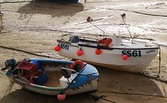 Fishing Boats (acejonnyt72) Tags: boats flickr cornwall all sony now stives 2012