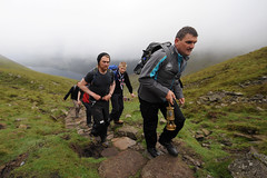 Paralympic Torch Relay: Scafell Pike (The Department for Culture, Media and Sport) Tags: unitedkingdom cumbria london2012