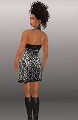 MAYDEN NEW DRESS_001 (Bosabi Albatros) Tags: mandala emotions carpediem laqroki baxcoen maydencouture