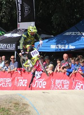 BMX Racing Peterborough National 2012 (redshoesd) Tags: bmx racing peterborough cambridgeshire teamindentiti bmxracingpeterboroughnational2012