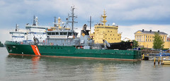 TAVI + ICEBREAKERS (LeHavreShips) Tags: eisbrecher jnmurtaja ijsbreker briseglace  isbryder isbrytare  isbryter  baltiquenikon