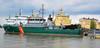 TAVI + ICEBREAKERS (LeHavreShips) Tags: eisbrecher jäänmurtaja ijsbreker briseglace 破冰船 isbryder isbrytare ледокол isbryter 쇄빙선 baltiquenikon