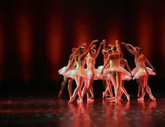 Princess Odette (Charn High ISO Low IQ) Tags: ballet opera dancers prague swanlake shadowandlight whiteswans princessodette