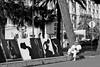 Cannes (☆ j é r e n) Tags: blackandwhite france noiretblanc cannes streetscene croisette frenchriviera festivaldufilm côtedazur scènederue