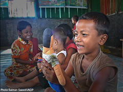 Bangladesh: Education for All