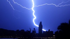 tormenta en benidorm (eitb.eus) Tags: g1 zumarraga fenomenosatmosfericos 16098 lauragutierrez eitbcom tiemponaturaleza