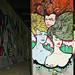 Jaune et TAmOonz au Kosmopolite Art Tour 2012