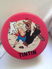 IMG_1072 (SdK95) Tags: comics for sale snowy buy tintin te haddock bobbie milou koop herge kuifje hergé stripboek haaienmeer