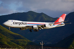 Cargolux B747-8R7F (LX-VCC) (TFG Lau) Tags: hongkong aviation photographers boeing 香港 boeing747 hkg 747 cargolux b747 hkia clx vhhh 7478f lxvcc ahkgap