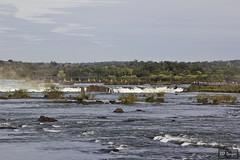 Iguacu Falls City, Argentina