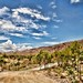 Track to Purnululu Uphill