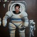 "Joseph Scrimshaw and a Sad Astronaut • <a style=""font-size:0.8em;"" href=""http://www.flickr.com/photos/29675049@N05/7978752414/"" target=""_blank"">View on Flickr</a>"