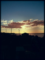 (elisabettacesco=casa) Tags: sunset liguria tramonti sanremo maèunalbagiusto