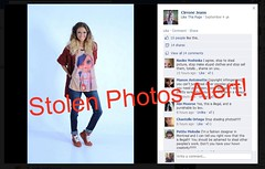 ALERT: Cirrone Jeans likes to steal Blythe photos and sell them on their shirts without permission!