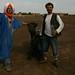 O berbere e o barbudo